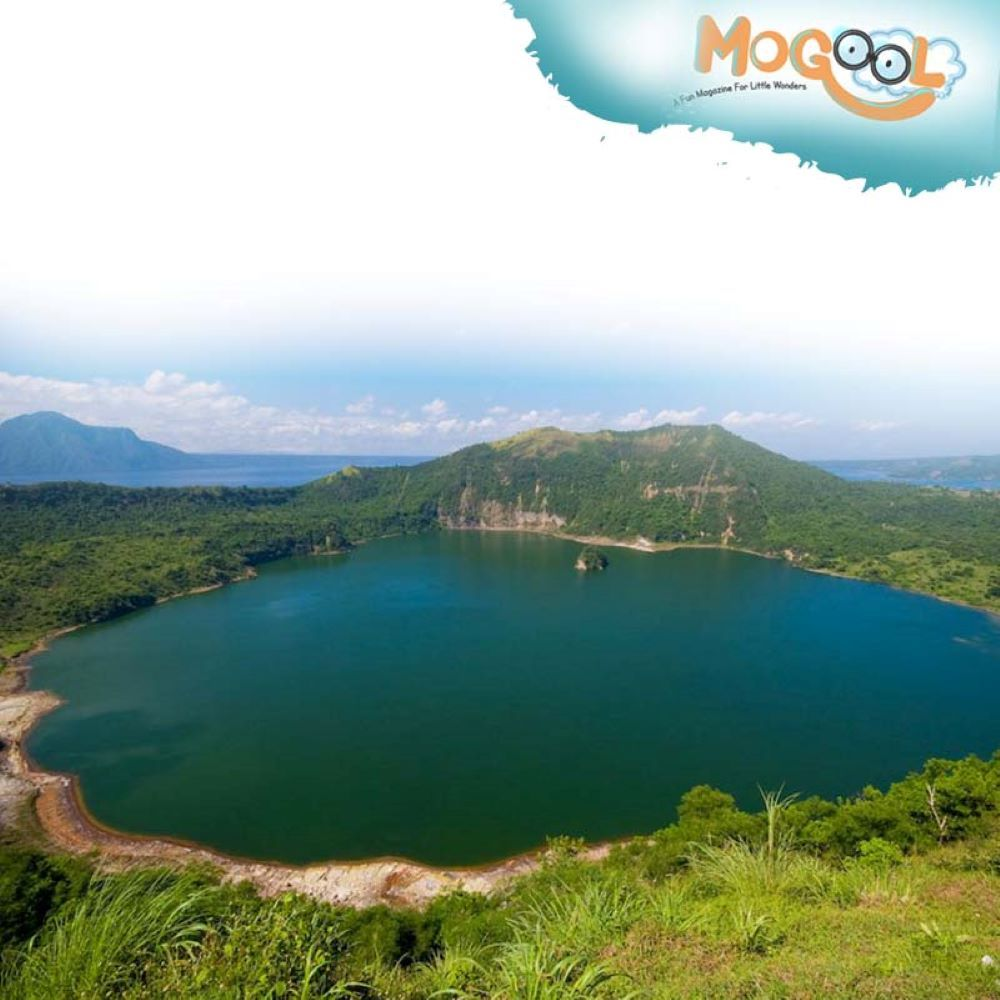 How was the Lonar lake formed?